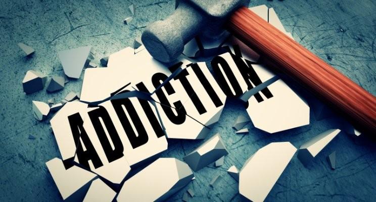 Addiction is a Myth