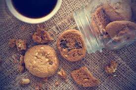 What we really hunger for is not found at the bottom of the cookie jar!